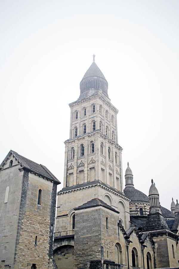 Torre de Saint Front