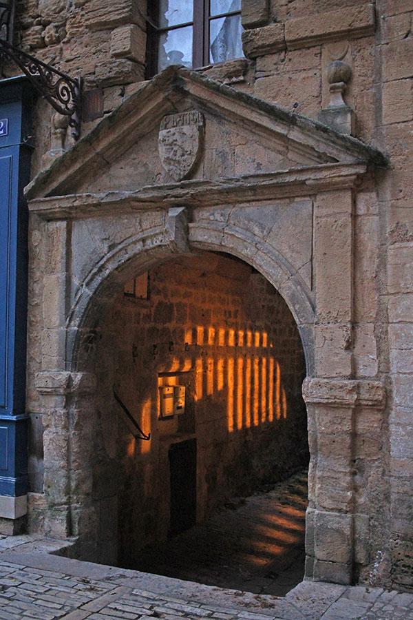 Rue des Consuls - Sarlat