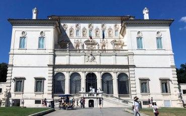 Galería Borghese