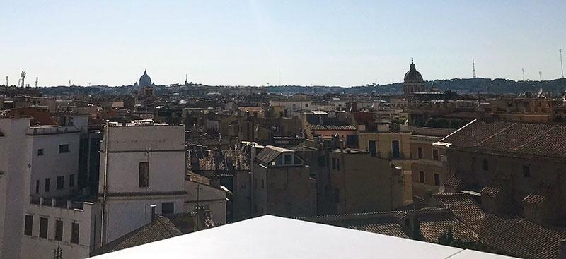 La Rinascente - que hacer gratis en Roma