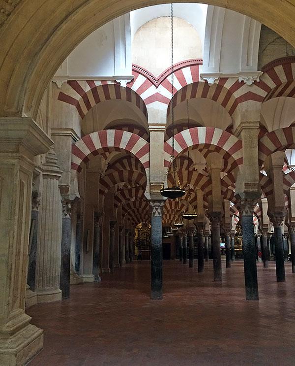Mezquita Catedral de Córdoba
