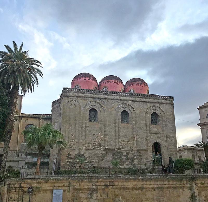 San Cataldo Palermo
