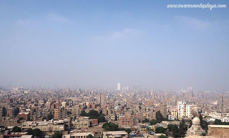 El Cairo, última parada de nuestra semana en Egipto