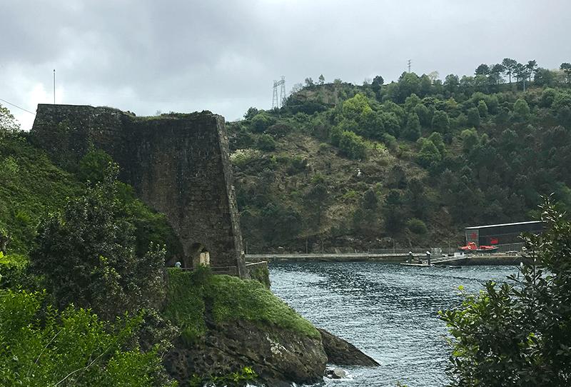 Paseo de puntas - Jaizkibel