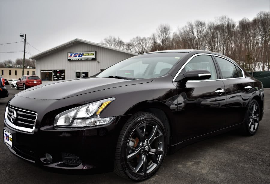Used Nissan Berlin Manchester New Haven Waterbury Ct