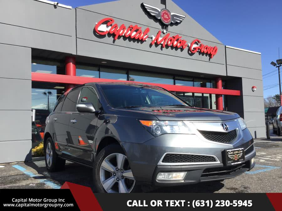 Acura Mdx 2010 In Medford Patchogue Long Island Coram Ny