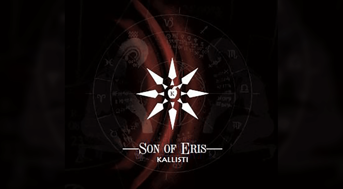 Son of Eris – Kallisti