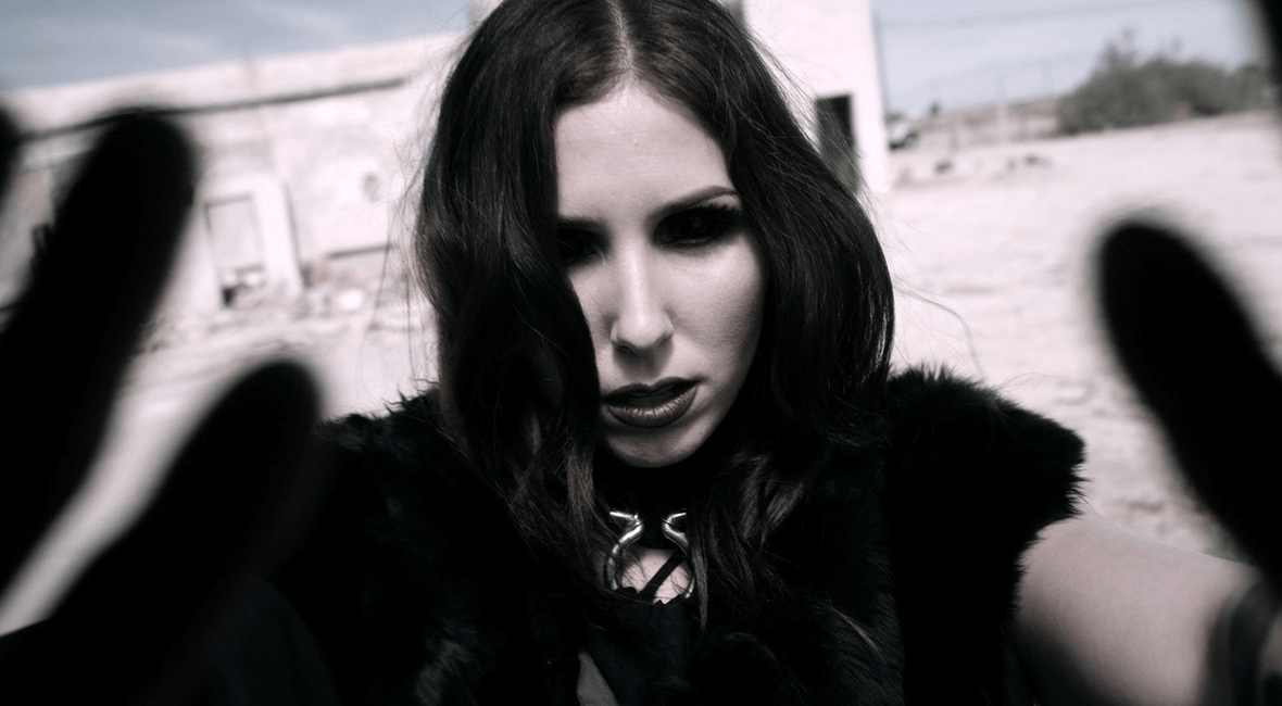 Chelsea Wolfe Chaos Sedated