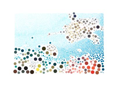 Underwater Circles