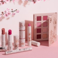 NEW Arbonne® Makeup Cherry Blossom Collection social_image