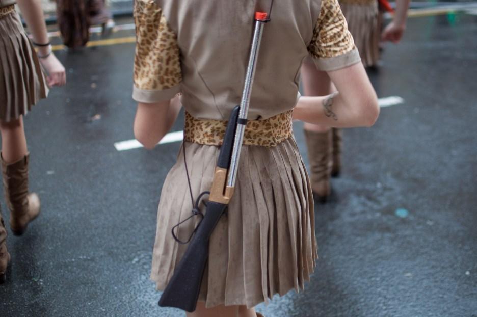 Carnaval Donosti