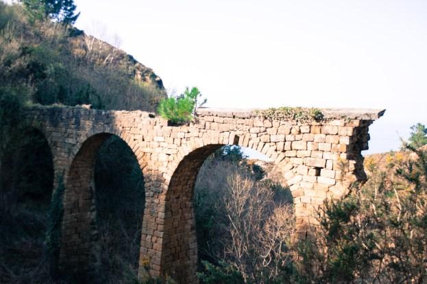 Monte Ulia Senderismo