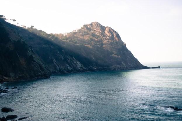 Monte Ulía Senderismo