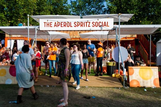 Lovebox Asperol Spritz Social