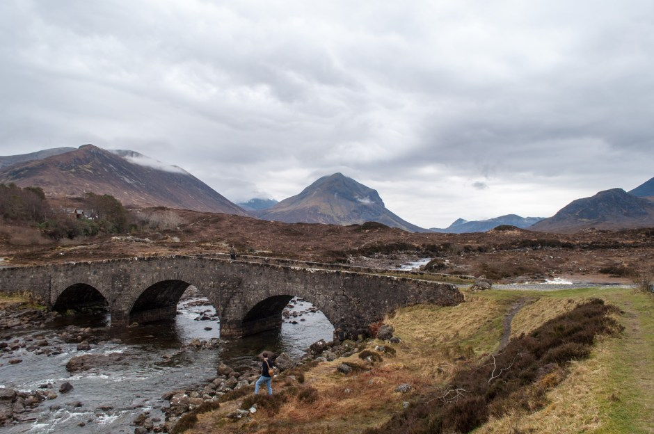 Scotland Road Trip - Isle of Skye
