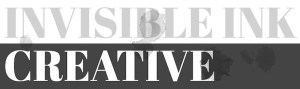 Invisible Ink Creative logo