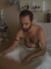 Nick 1 - hospital