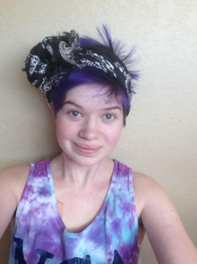 Savannah, 26
