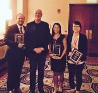 AChua_AHS2015 Scholarship Awards