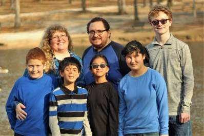 Cohen Family 2