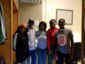 Move in Day Bradley University 8-18-18
