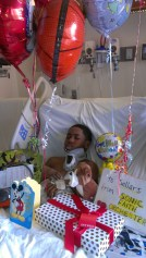 Sellars in Hospital After Accident_Day 5_2014-04-01