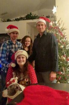shelby christmas