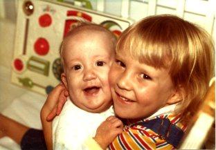 Danielle _ Elizabeth 1982