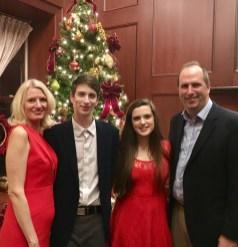 Kelly Family Christmas
