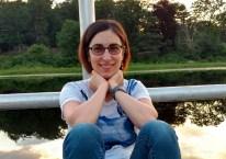 Lisa Benson Header
