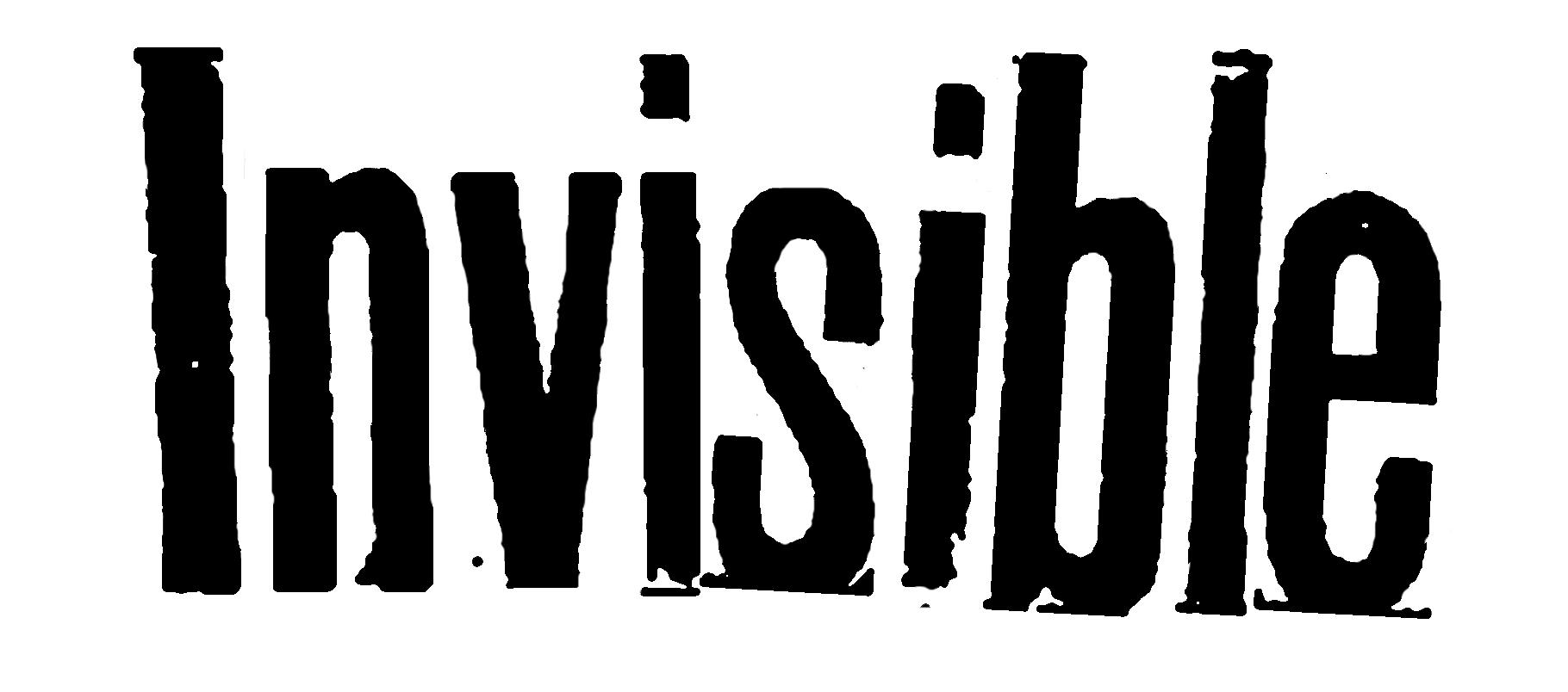 Invisible Publishing