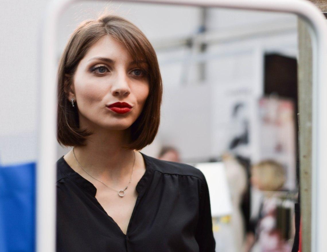 Designer Julia Allert Strasbourg Fahion Week-7