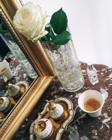 Coffee in Paris