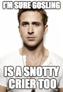 GoslingSnotty