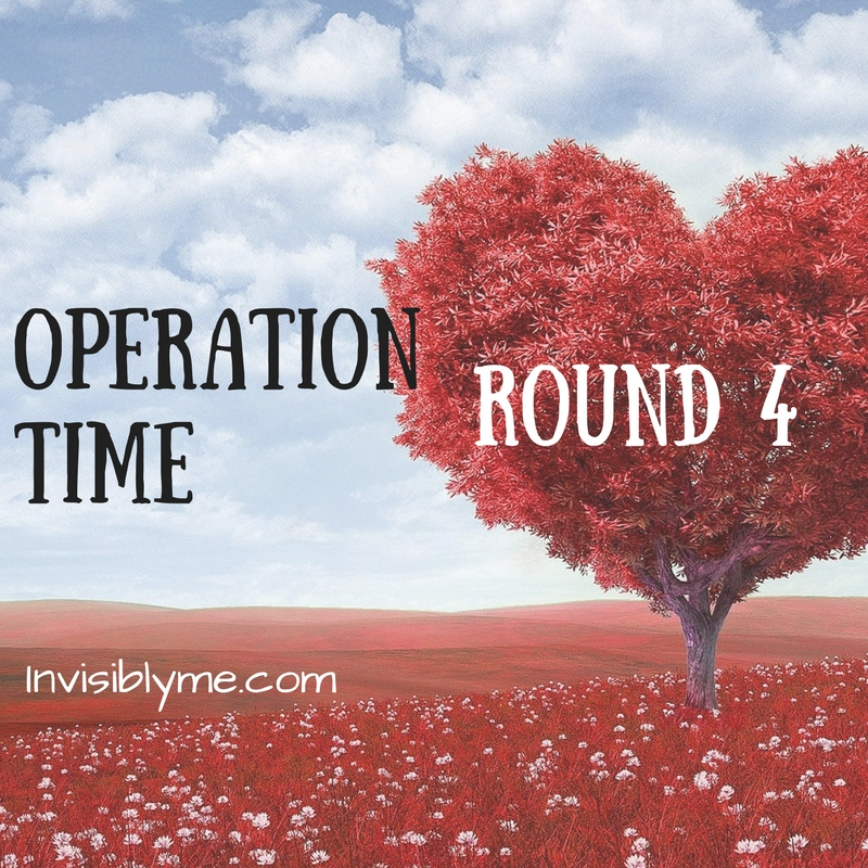 Operation Time : Round 4