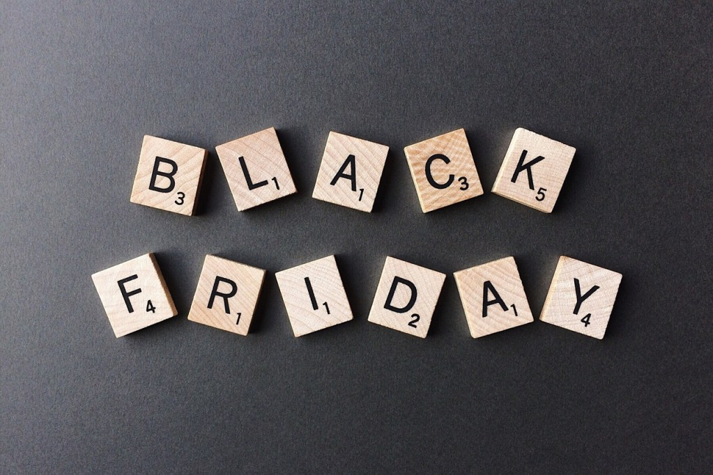 Black Friday Bargains Anyone?