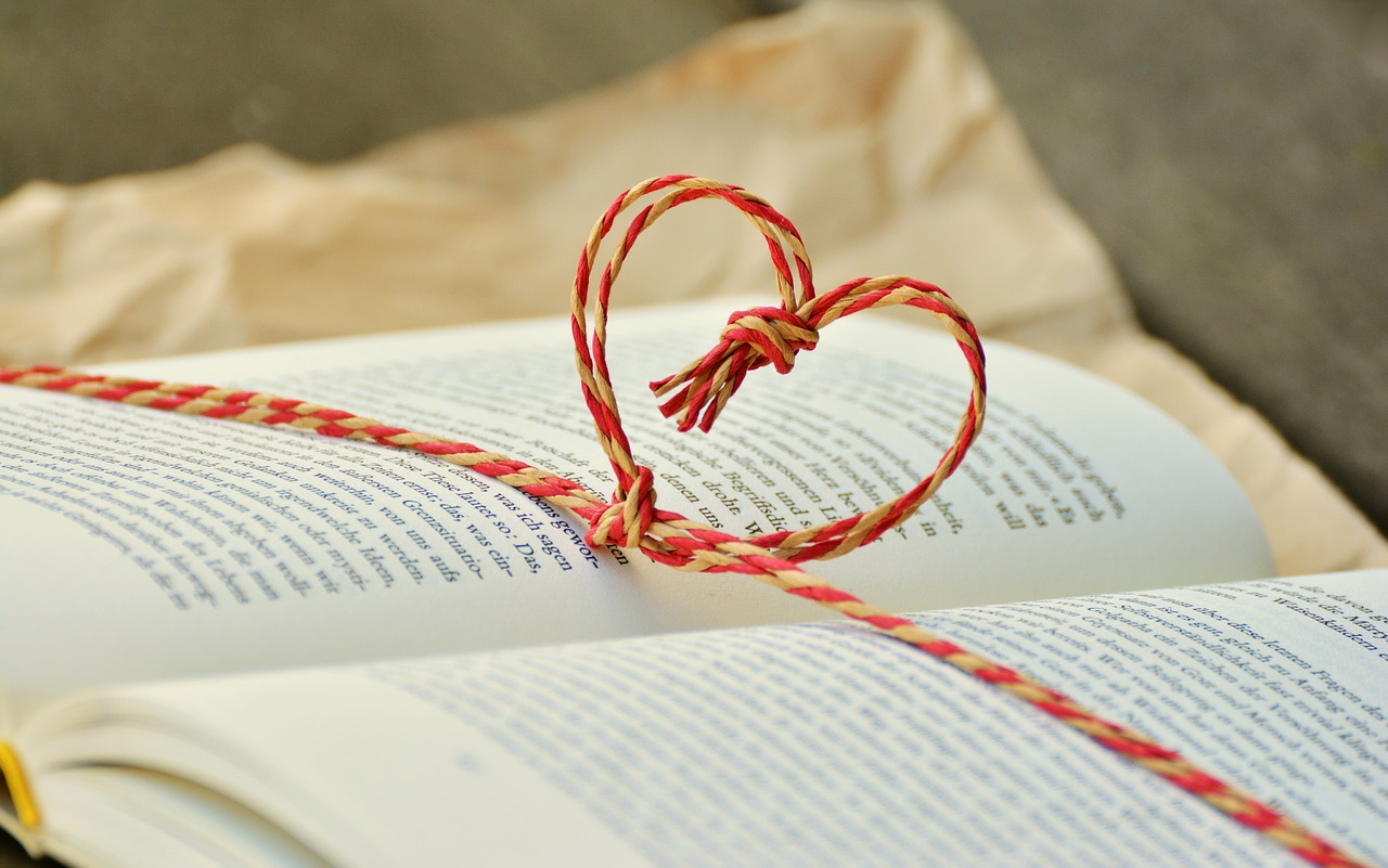 Bookish Love – What I'm Reading This Month
