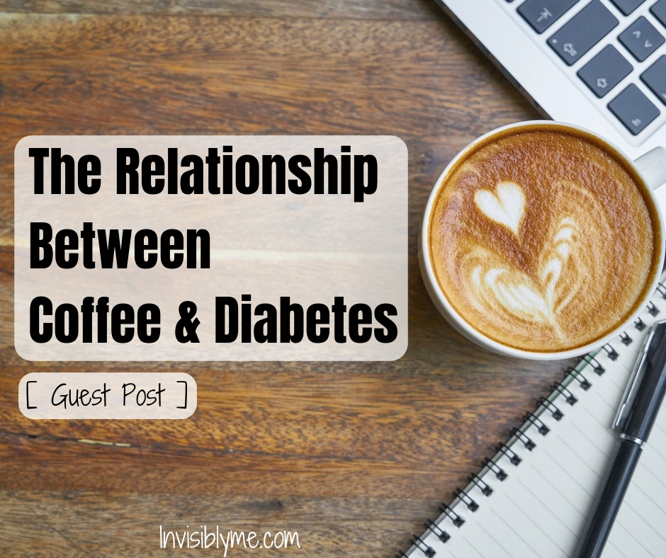 [ Guest Post ] The Relationship Between Coffee & Diabetes