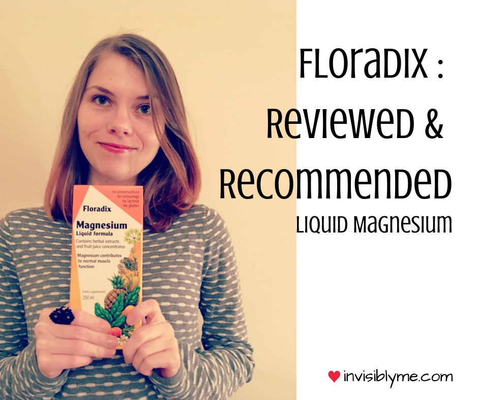 Fabulous Floradix : Reviewed & Recommended