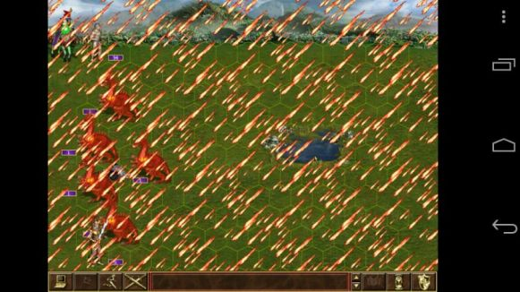 Heroes Of Might And Magic III (Android) - 05