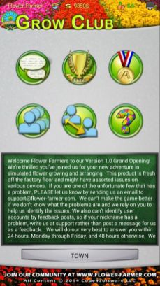 Flower Farmer (Android) - 12