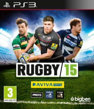 SKU UK Rugby 15 PS3.indd