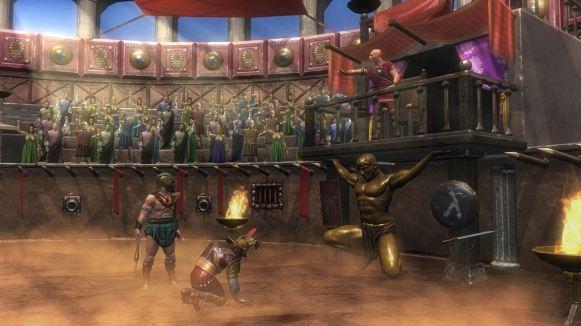 Gladiators Online - 06