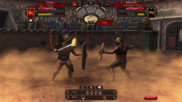 Gladiators Online - 07