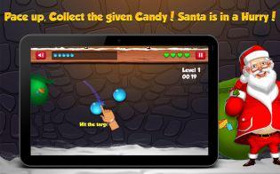 Santa's Christmas Candy (Android) - 04