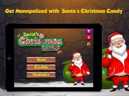 Santa's Christmas Candy (iOS) - 01