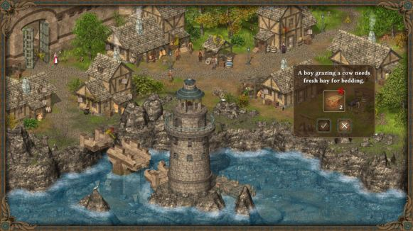 Hero Of The Kingdom II (PC) - 04