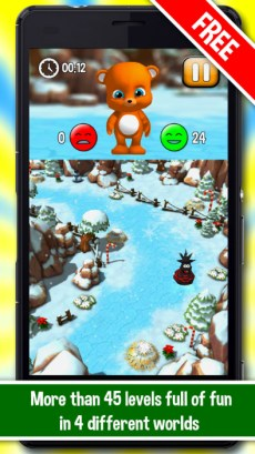 Whack a Smack (iOS & Android) - 04