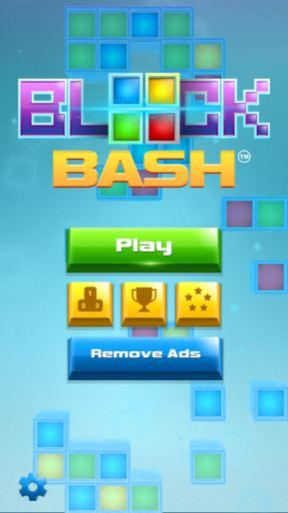 Block Bash (iOS & Android) - 01
