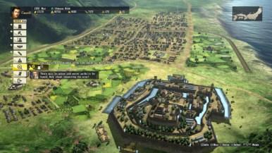 Council_OdawaraCastle&Town(Rear View)